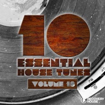 Va 10 essential house tunes vol 18 2015 funky club for Funky house tunes