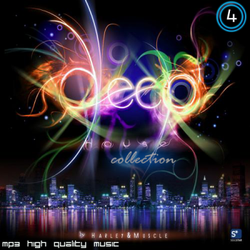 Va deep house collection vol 4 2015 deep house club for Deep vocal house music