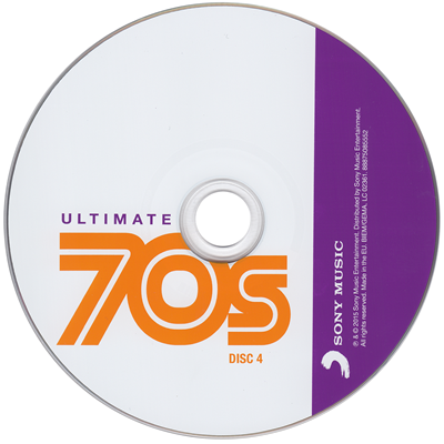 VA - Ultimate... 70s: 4CDs of the Great Music from the ...