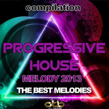 Va compilation progressive house melody 2013 2013 for Progressive house classics