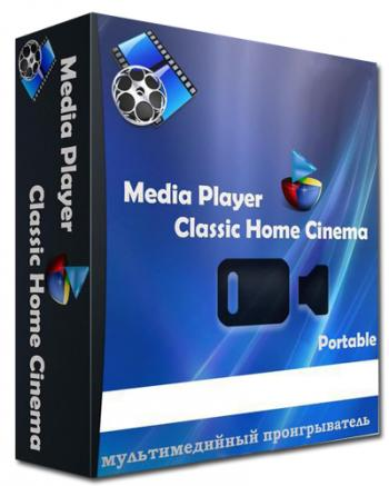 Media Player Classic Home Cinema 1 7 3 Portable 2014