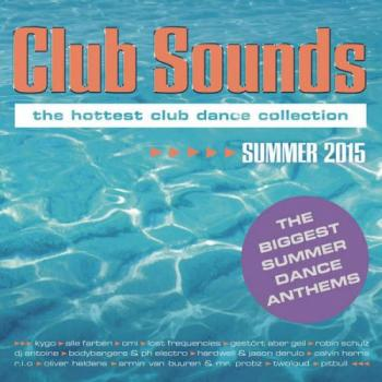 Va club sounds summer 2015 deep house bigroom edm for Deep house classics