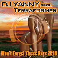 Gollum & Yanny Pres. Killerbounce - Thunderball 2002