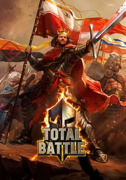 Total battle [8.5]