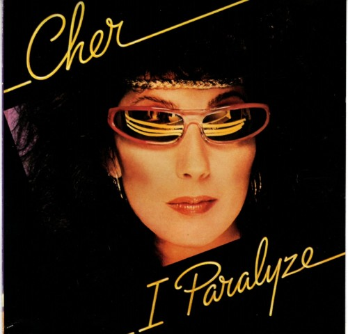 Cher - Discography