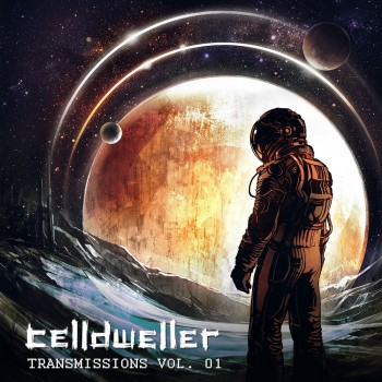 Celldweller - Collection Transmissions: Vol. 01-04