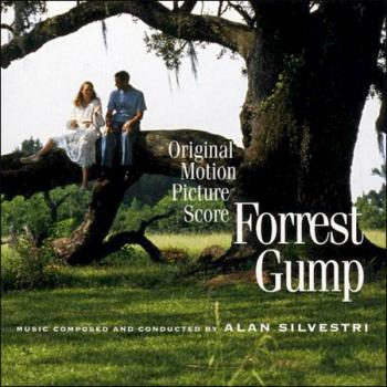 OST Форест Гамп / Forrest Gump