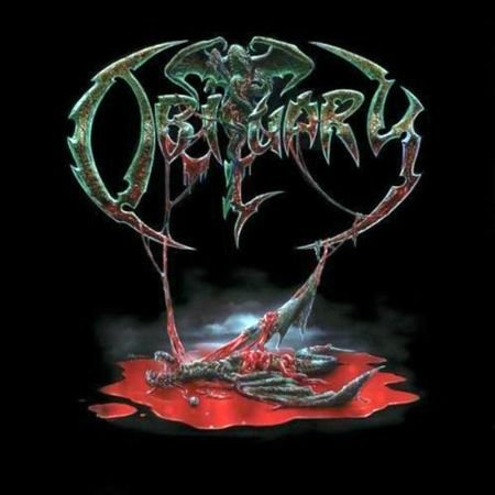 Obituary - Discography