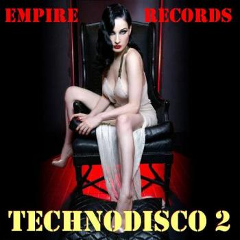 VA - Empire Records - Technodisco 2