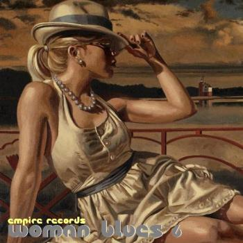 VA - Empire Records - Woman Blues 6