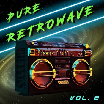 VA - Pure Retrowave Vol. 2