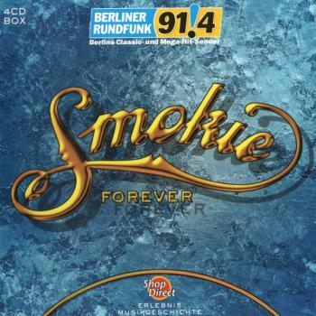 Smokie - Forever (4CD)