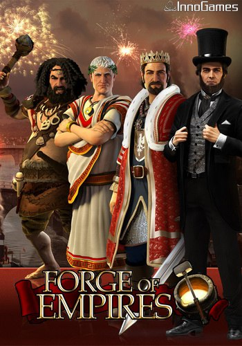 Forge of Empires [03.05]