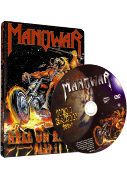 Manowar - Hell On Earth - Part I
