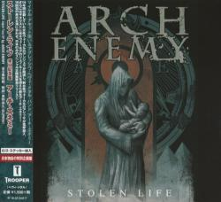 Arch Enemy - Stolen Life