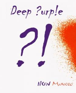Deep Purple - Now Morocco?! (Live In Rabat, Morocco 30.05.2013)