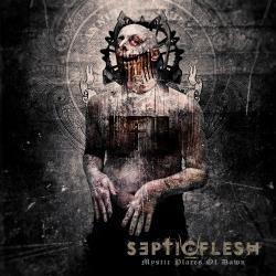 SepticFlesh - Mystic Places Of Dawn (Reissue 2013)