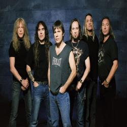 Iron Maiden - Rock In Rio V