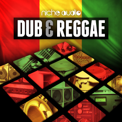 VA - Dub Reggae Expansion Pack