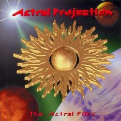 Astral Projection - Astral Files