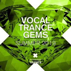 VA - Vocal Trance Gems: Summer 2019