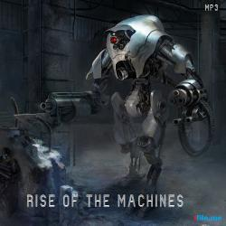 VA - Rise Of The Machines