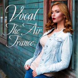 VA - Vocal The Air Trance