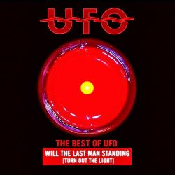 UFO - The Best of UFO: Will The Last Man Standing