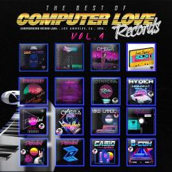 VA - The Best of Computer Love Records Vol. 4