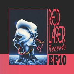 VA - Red Laser Records EP 10