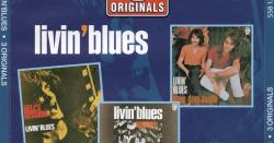 Oberg (ex. Livin' Blues) - Blues As Blues Can Get