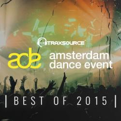 VA - Traxsource Hype Chart - Best of ADE 2015