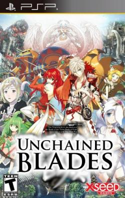 [PSP] Unchained Blades [FULL] [ISO] [ENG]