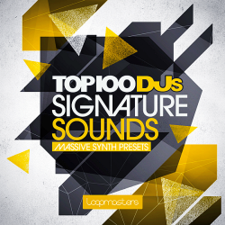 VA - Top 100 Sounds Inception Massive DJs