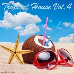 VA - Tropical House Vol.4 [Compiled by Zebyte]