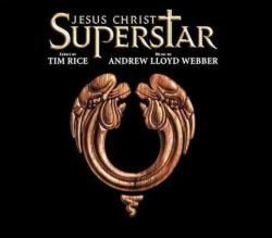 Andrew Lloyd Webber / Tim Rice - Jesus Christ Superstar