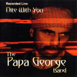 The Papa George Band - Nite With You