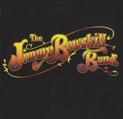 The Jimmy Bowskill Band - Back Number