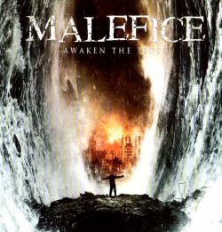 Malefice - Awaken the Tides