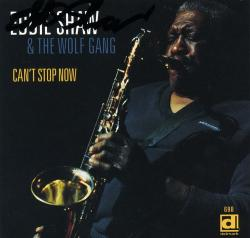 Eddie Shaw The Wolf Gang - Can't Stop Now