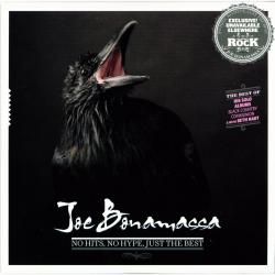 Joe Bonamassa - No Hits, No Hype, Just The Best