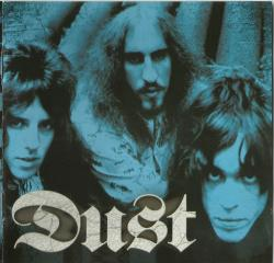 Dust - Hard Attack / Dust