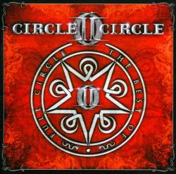 Circle II Circle - Full Circle - The Best Of