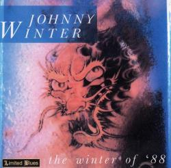 Johnny Winter-The Winter Of '88