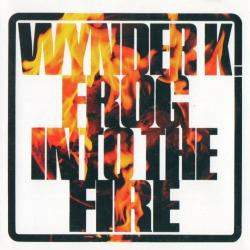 Wуnder K. Frog - Into The Fire