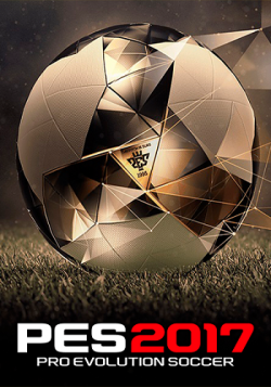 PES 2017 / Pro Evolution Soccer 2017 [RePack от xatab] [SMoKE Patch]