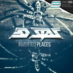3D Stas - Inverted Places