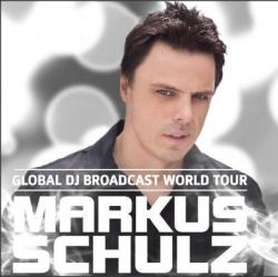 Markus Schulz - Global DJ Broadcast guest Mike Efex