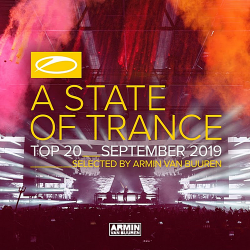 VA - A State Of Trance Top : September 2019 [Selected by Armin van Buuren]