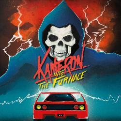 Kameron - Into The Furnace